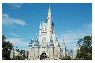 Disney World – Orlando