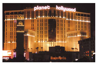Planet Hollywood – Las Vegas